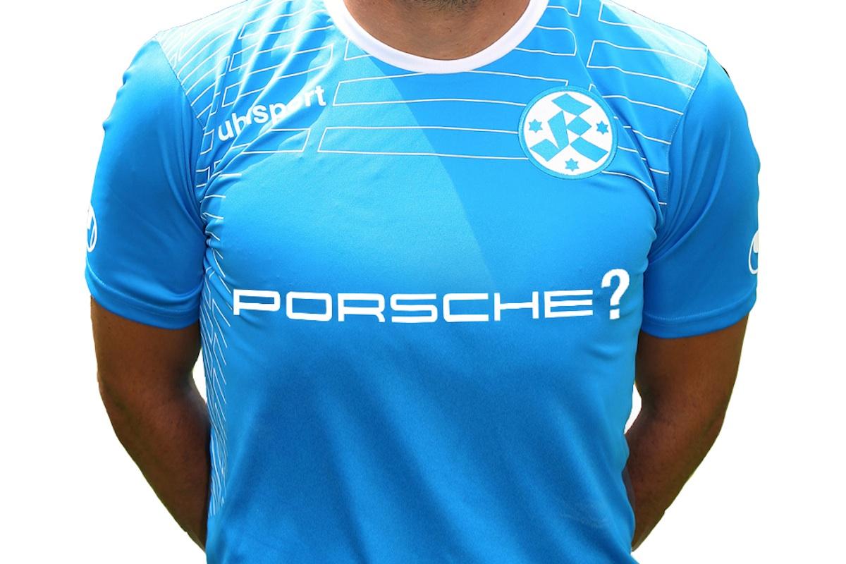 Porsche Kickers