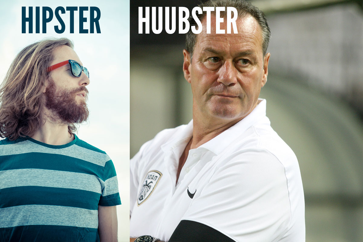 Huubster