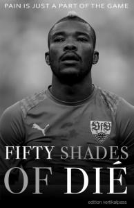 The real story behind the VfB-Klassenerhalt: Serey Dié taucht ein in die dunkle, gefährliche Welt des Abstiegskampfs. Eine Welt, vor der er zunächst zurückschreckt, die ihn aber mit unwiderstehlicher Kraft anzieht und die er schließlich besiegt!
