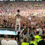 VfB Stuttgart Aufstieg 2017 Alexandru Maxim