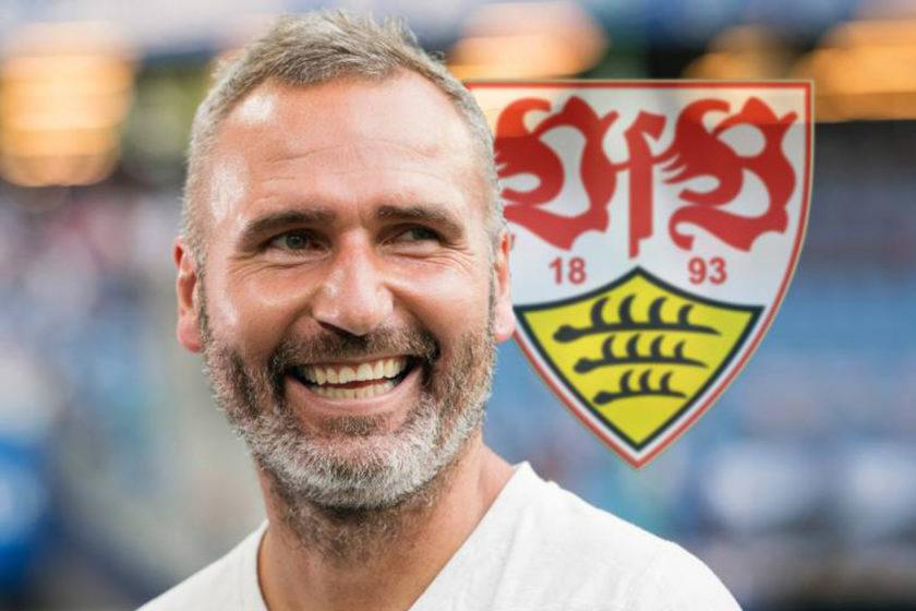 Tim Walter VfB
